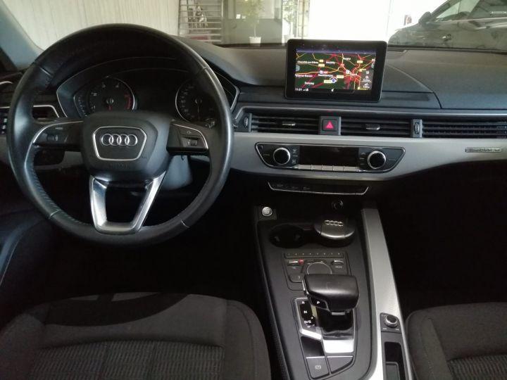 Audi A4 Avant 2.0 TDI 190 CV DESIGN QUATTRO BVA  Gris - 6