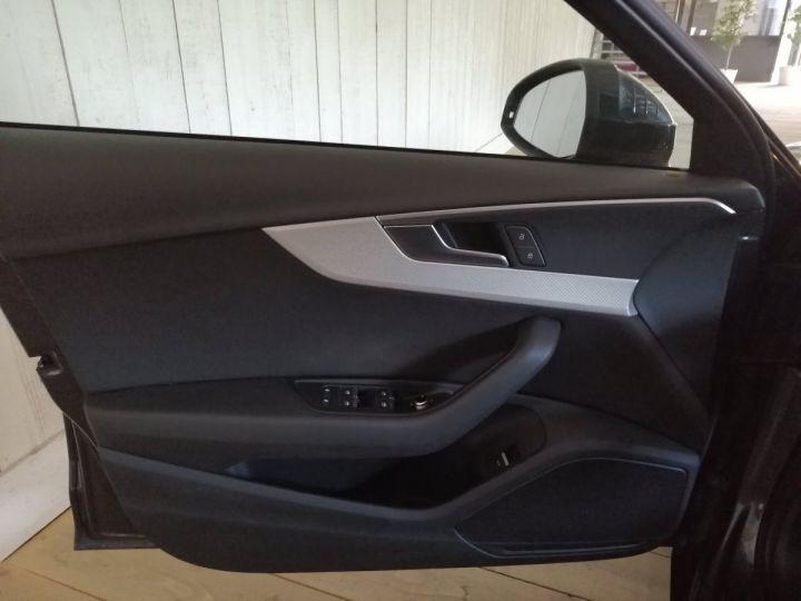 Audi A4 Avant 2.0 TDI 190 CV DESIGN QUATTRO BVA  Gris - 8