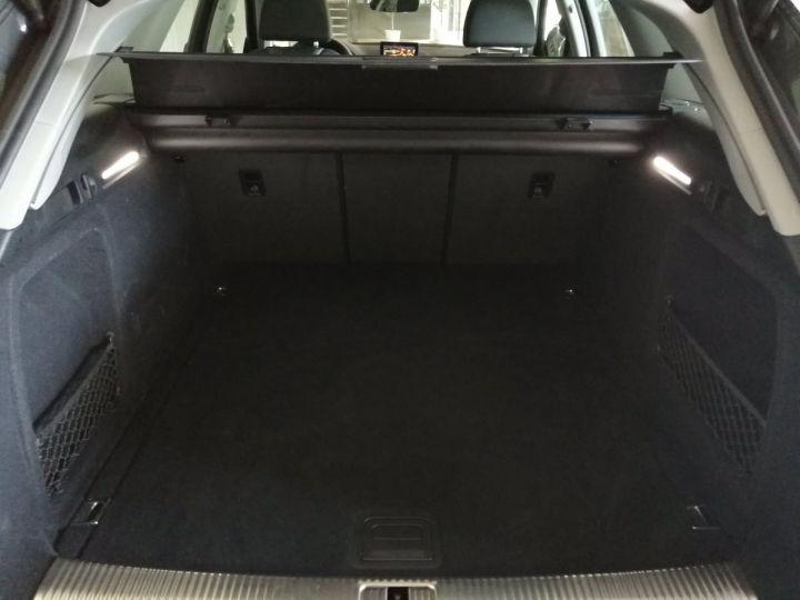 Audi A4 Avant 2.0 TDI 190 CV DESIGN QUATTRO BVA  Gris - 12