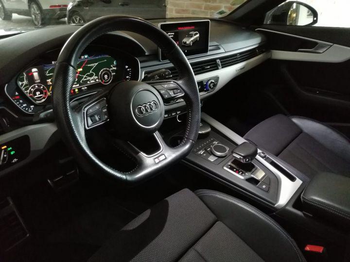 Audi A4 Avant 2.0 TDI 190 CV SLINE QUATTRO BVA Noir - 5