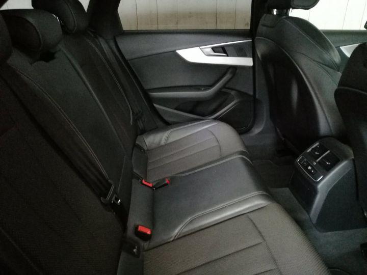 Audi A4 Avant 2.0 TDI 190 CV SLINE QUATTRO BVA Noir - 8