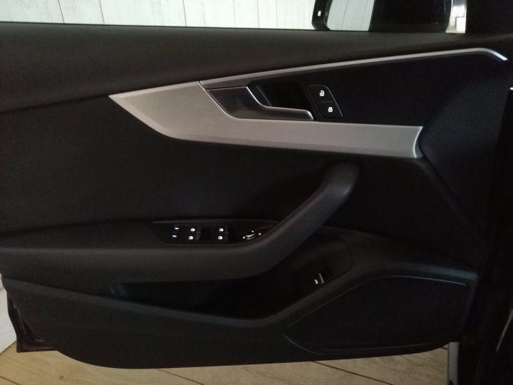 Audi A4 Avant 2.0 TDI 190 CV SLINE QUATTRO BVA Noir - 9