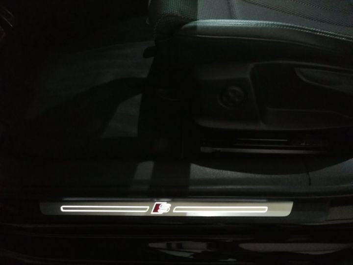 Audi A4 Avant 2.0 TDI 190 CV SLINE QUATTRO BVA Noir - 10
