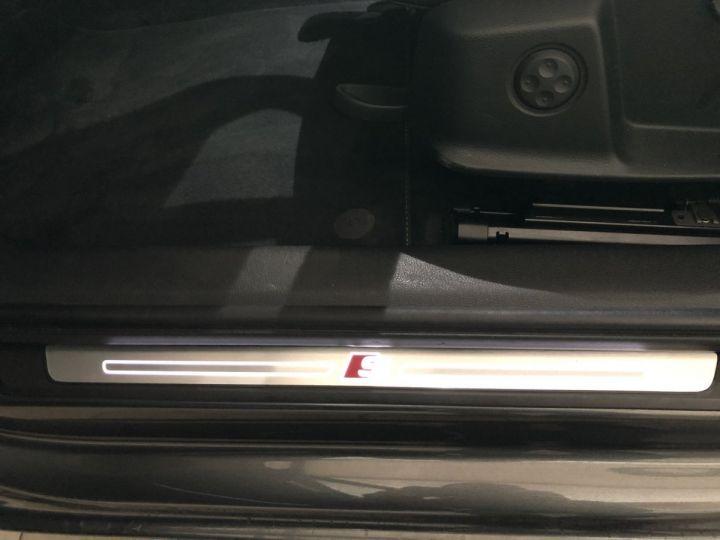 Audi A4 Avant 2.0 TDI 190 CV SLINE QUATTRO BVA Gris - 12