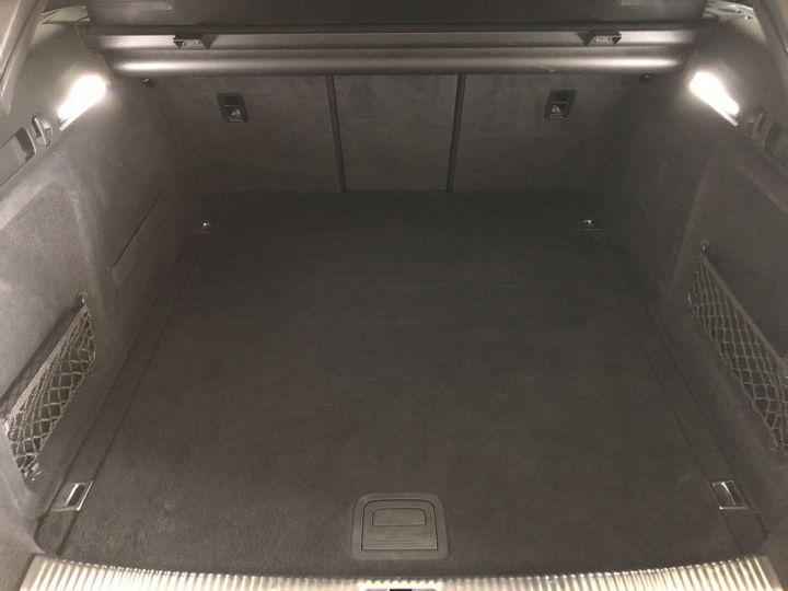 Audi A4 Avant 2.0 TDI 190 CV SLINE QUATTRO BVA Gris - 16