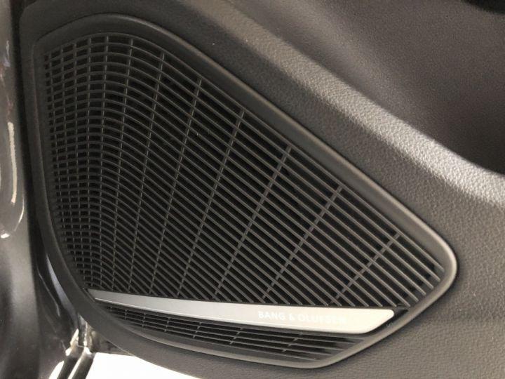 Audi A4 Avant 2.0 TDI 190 CV SLINE QUATTRO BVA Gris - 11