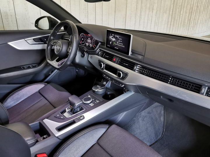 Audi A4 Avant 2.0 TDI 190 CV SLINE STRONIC Noir - 7