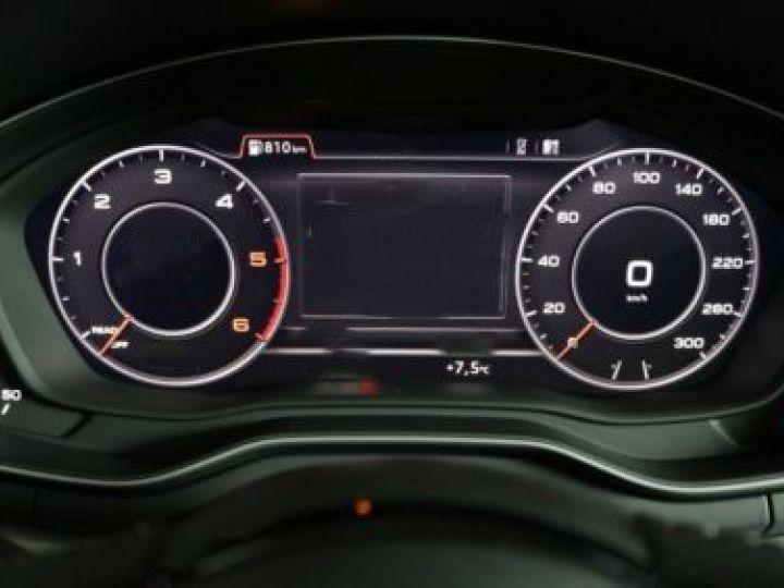 Audi A4 Avant 2.0 TDI 190CH S LINE GRIS   DAYTONA - 6