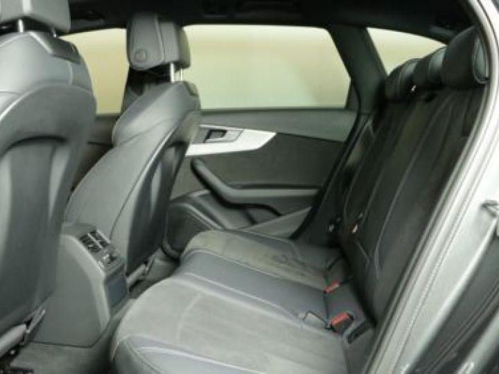 Audi A4 Avant 2.0 TDI 190CH S LINE GRIS   DAYTONA - 10