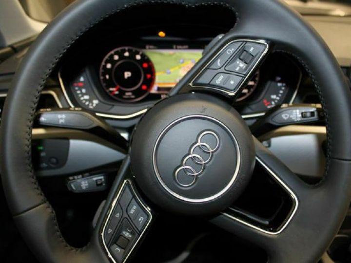 Audi A4 Avant 2L TFSI Quattro S TRONIC gris  - 13