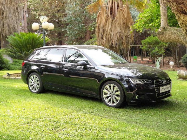 Audi A4 Avant 3.0 L V6 TDI QUATTRO TIPTRONIC 272 DESIGN LUXE NOIR MYTHOS - 3