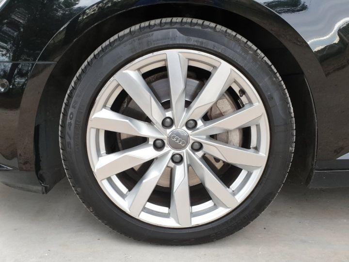 Audi A4 Avant 3.0 L V6 TDI QUATTRO TIPTRONIC 272 DESIGN LUXE NOIR MYTHOS - 8
