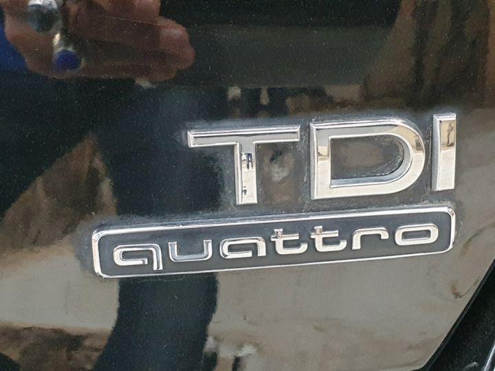 Audi A4 Avant 3.0 L V6 TDI QUATTRO TIPTRONIC 272 DESIGN LUXE NOIR MYTHOS - 9