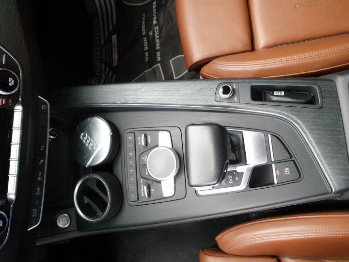 Audi A4 Avant 3.0 L V6 TDI QUATTRO TIPTRONIC 272 DESIGN LUXE NOIR MYTHOS - 14