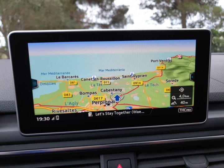 Audi A4 Avant 3.0 L V6 TDI QUATTRO TIPTRONIC 272 DESIGN LUXE NOIR MYTHOS - 17