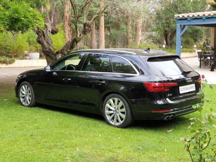 Audi A4 Avant 3.0 L V6 TDI QUATTRO TIPTRONIC 272 DESIGN LUXE NOIR MYTHOS - 18