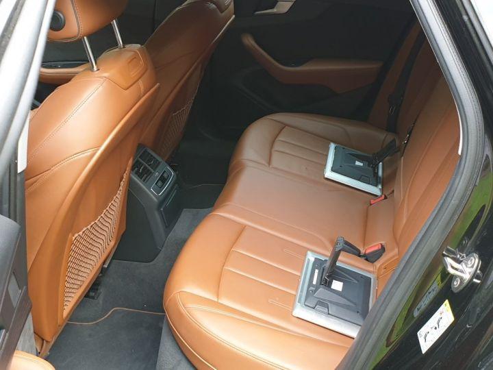 Audi A4 Avant 3.0 L V6 TDI QUATTRO TIPTRONIC 272 DESIGN LUXE NOIR MYTHOS - 20