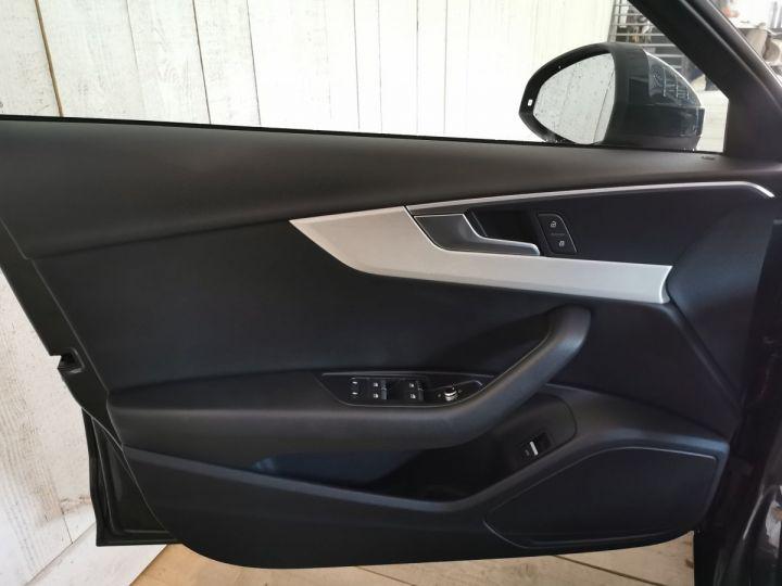 Audi A4 Avant 3.0 TDI 218 CV SLINE BVA Gris - 7