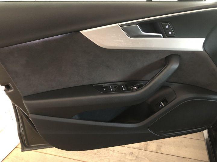 Audi A4 Avant 3.0 TDI 218 CV SLINE QUATTRO BVA Gris - 7