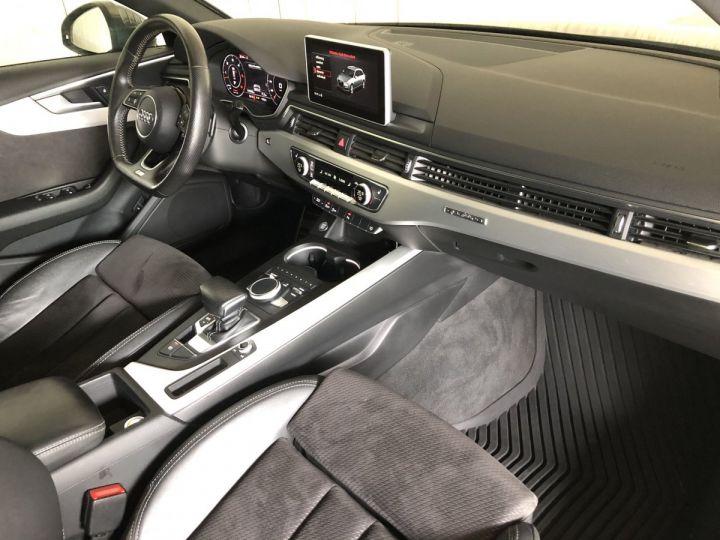 Audi A4 Avant 3.0 TDI 218 CV SLINE QUATTRO BVA Gris - 19
