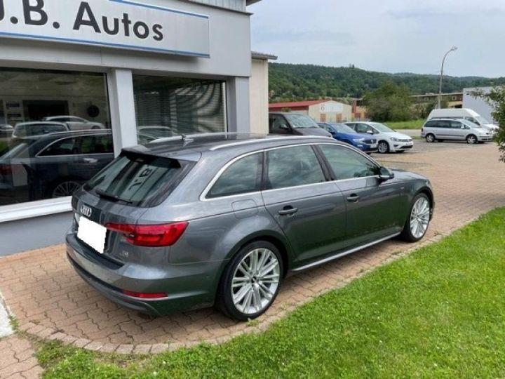 Audi A4 Avant 3.0 TDI 272 CH QUATTRO 3X S-LINE  - 2