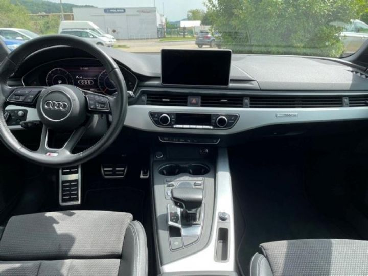 Audi A4 Avant 3.0 TDI 272 CH QUATTRO 3X S-LINE  - 3