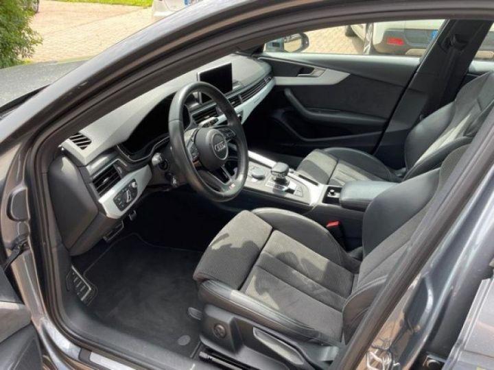 Audi A4 Avant 3.0 TDI 272 CH QUATTRO 3X S-LINE  - 4