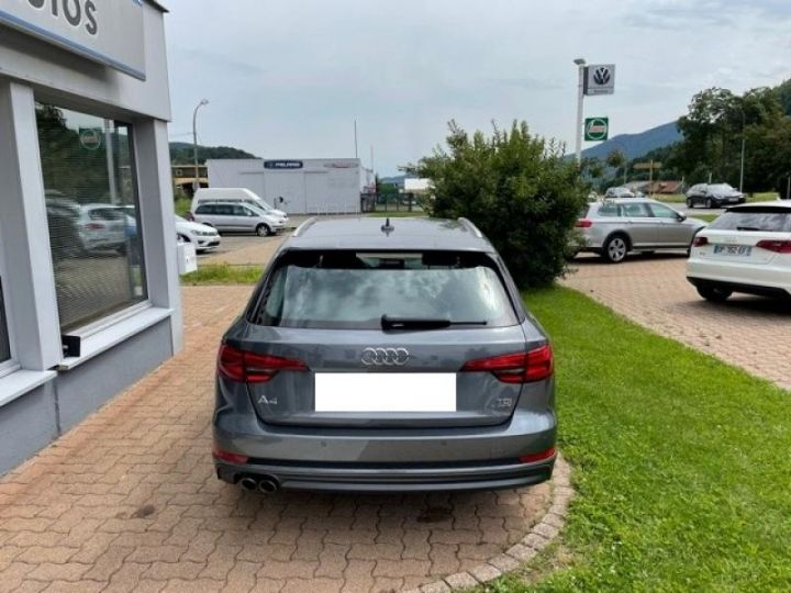 Audi A4 Avant 3.0 TDI 272 CH QUATTRO 3X S-LINE  - 9