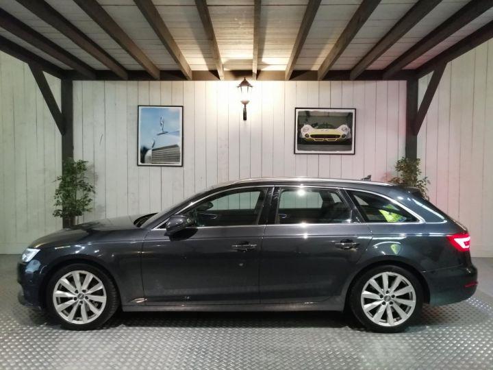 Audi A4 Avant 3.0 TDI 272 CV DESIGN LUXE QUATTRO BVA Gris - 1