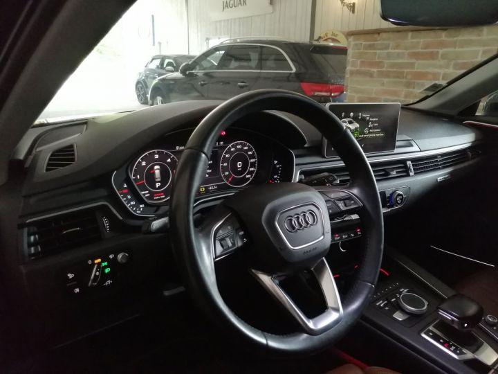 Audi A4 Avant 3.0 TDI 272 CV DESIGN LUXE QUATTRO BVA Gris - 5
