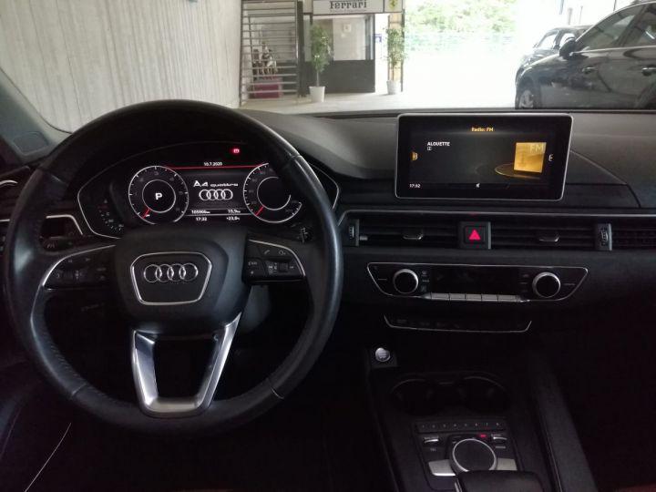 Audi A4 Avant 3.0 TDI 272 CV DESIGN LUXE QUATTRO BVA Gris - 6