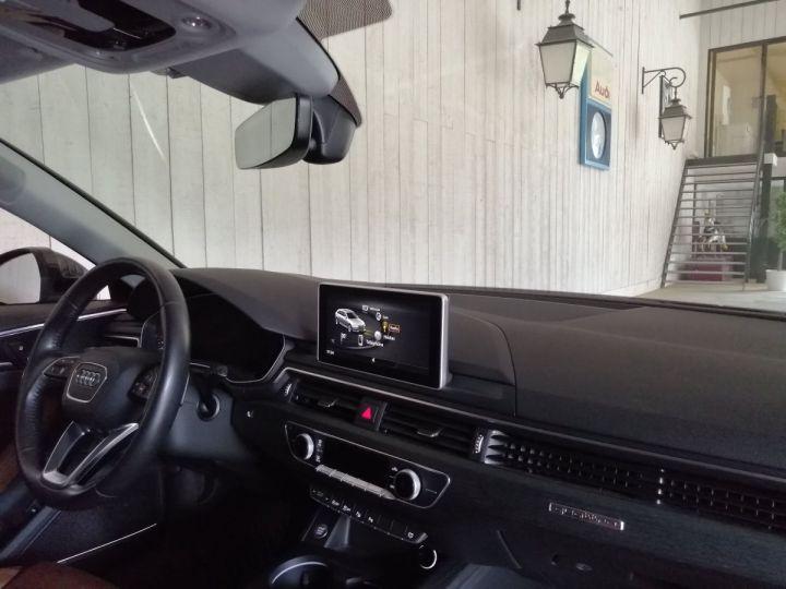Audi A4 Avant 3.0 TDI 272 CV DESIGN LUXE QUATTRO BVA Gris - 7