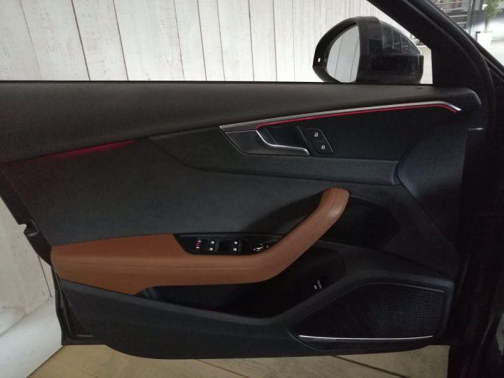 Audi A4 Avant 3.0 TDI 272 CV DESIGN LUXE QUATTRO BVA Gris - 8
