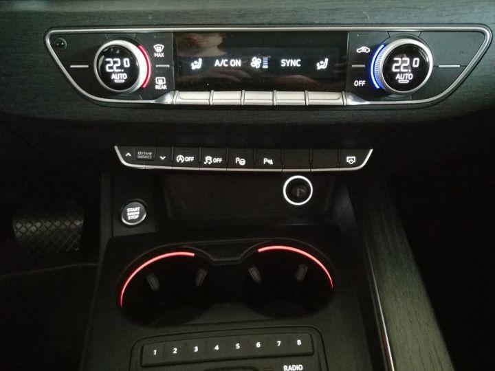 Audi A4 Avant 3.0 TDI 272 CV DESIGN LUXE QUATTRO BVA Gris - 9