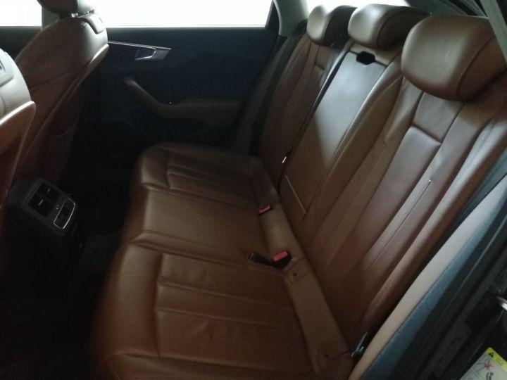 Audi A4 Avant 3.0 TDI 272 CV DESIGN LUXE QUATTRO BVA Gris - 10