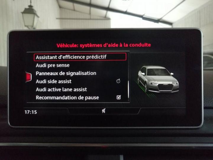 Audi A4 Avant 3.0 TDI 272 CV DESIGN LUXE QUATTRO BVA Gris - 17
