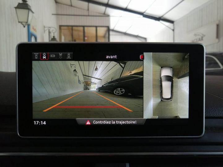 Audi A4 Avant 3.0 TDI 272 CV DESIGN LUXE QUATTRO BVA Gris - 18