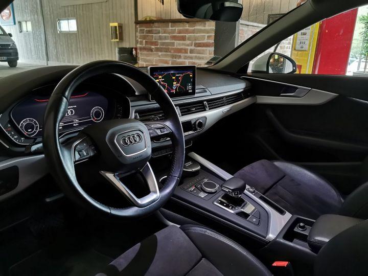 Audi A4 Avant 3.0 TDI 272 CV DESIGN LUXE QUATTRO BVA Blanc - 5