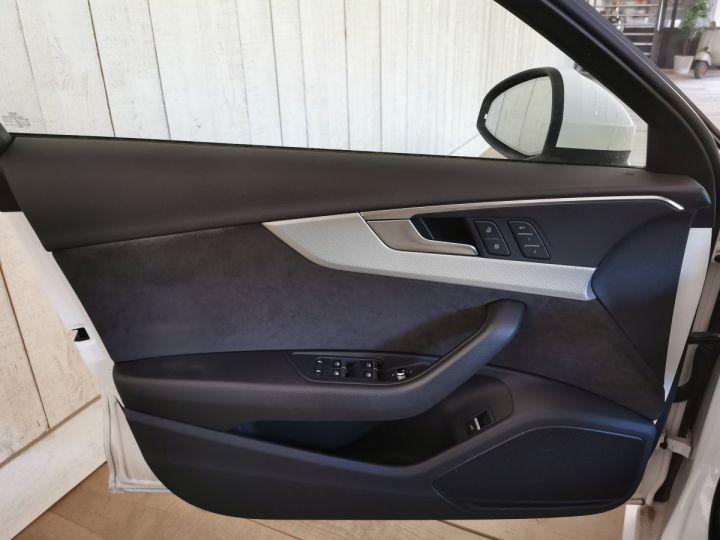 Audi A4 Avant 3.0 TDI 272 CV SLINE QUATTRO BVA8 Blanc - 8