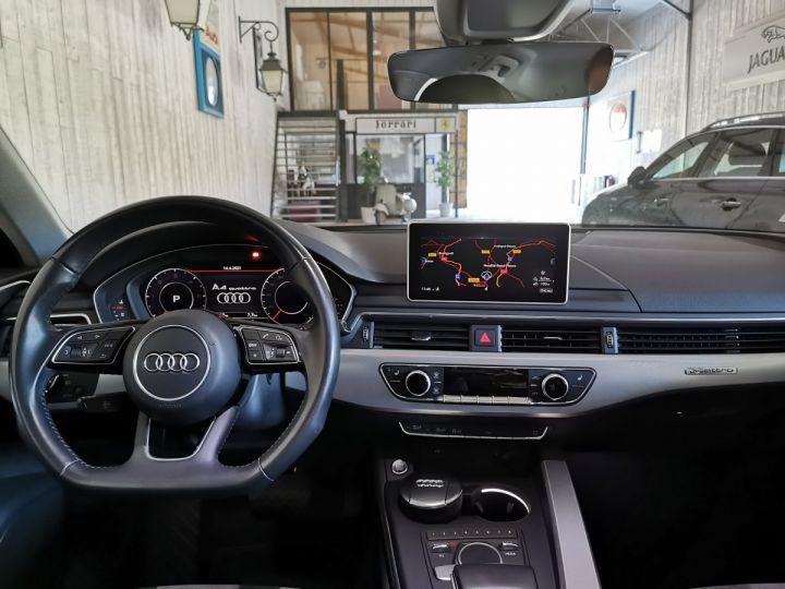 Audi A4 Avant 3.0 TDI 272 CV SLINE QUATTRO BVA8 Blanc - 6