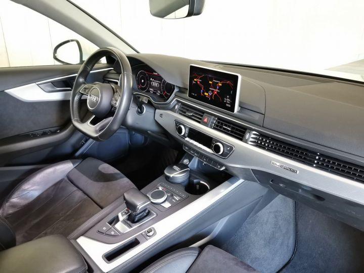 Audi A4 Avant 3.0 TDI 272 CV SLINE QUATTRO BVA8 Blanc - 7