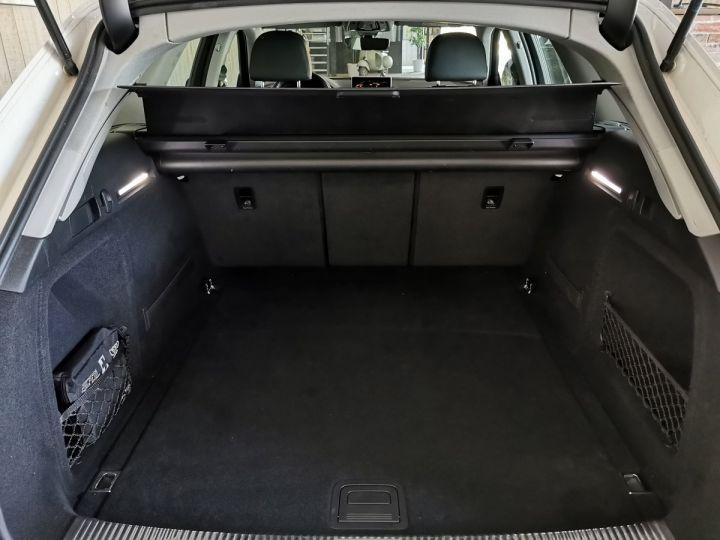 Audi A4 Avant 3.0 TDI 272 CV SLINE QUATTRO BVA8 Blanc - 10