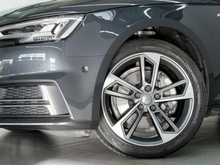 Audi A4 Avant 3.0 TDI QUATTRO S-LINE  GRIS - 3