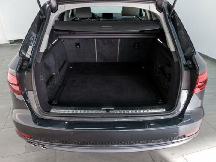 Audi A4 Avant 3.0 TDI QUATTRO S-LINE  GRIS - 4