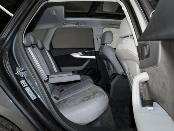 Audi A4 Avant 3.0 TDI QUATTRO S-LINE  GRIS - 10