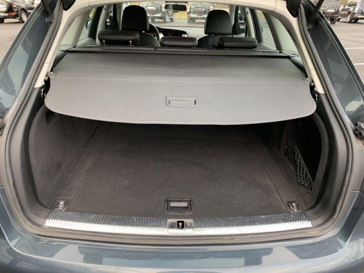 Audi A4 Avant 3.0 V6 TDI 240 CV Quattro Tiptronic Ambition Luxe Gris anthracite - 11