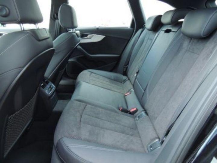 Audi A4 Avant 3.0 V6 TDI 272CH S LINE QUATTRO TIPTRONIC NOIR - 10