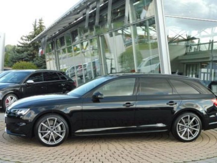 Audi A4 Avant 3.0 V6 TDI 272CH S LINE QUATTRO TIPTRONIC NOIR - 2