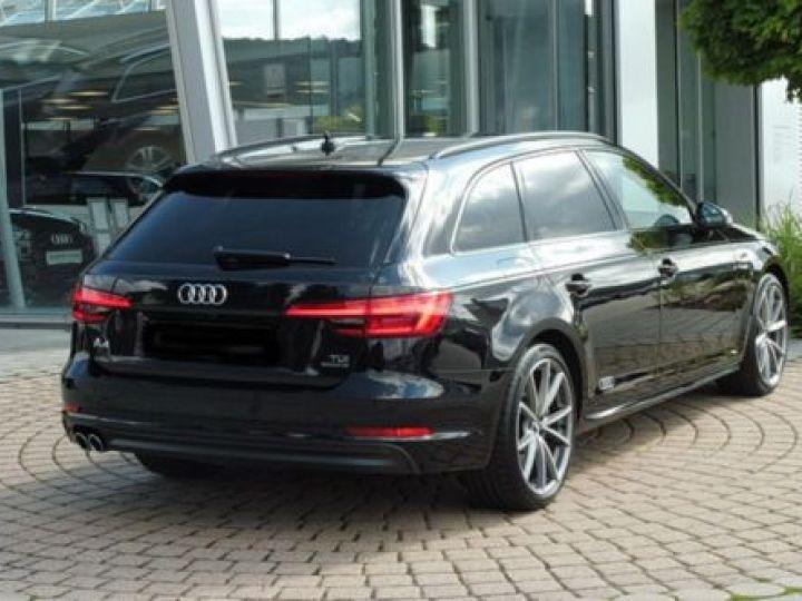 Audi A4 Avant 3.0 V6 TDI 272CH S LINE QUATTRO TIPTRONIC NOIR - 3