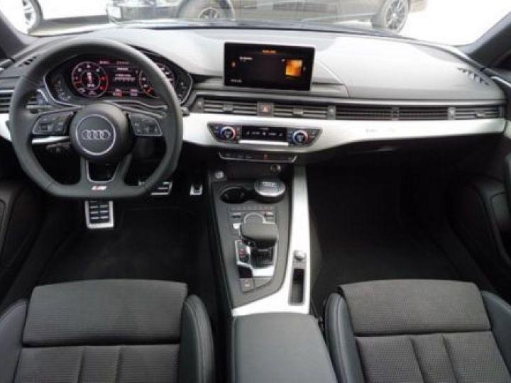 Audi A4 Avant 3.0 V6 TDI 272CH S LINE QUATTRO TIPTRONIC NOIR - 5